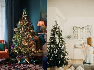 luxury interior design york, festive interior design, interior design east yorkshire